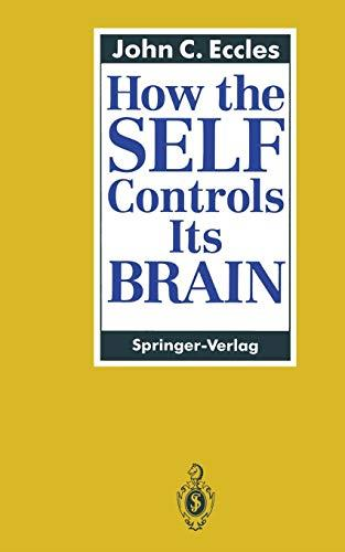 How the Self Controls Its Brain (s podpisem autora)