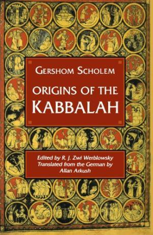 Origins of the Kaballah