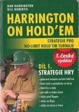 Harrington on Hold´em I. a II.