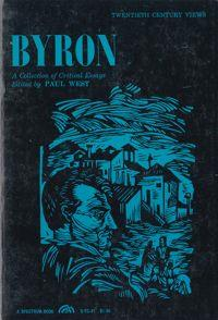 Byron: A Collection of Critical Essays